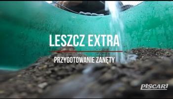 Embedded thumbnail for Leszcz Extra - przygotowanie zanęty
